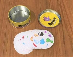 幼稚園児でもみんなと楽しめるゲーム!ドブルを購入したクチコミ